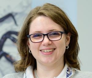Melanie Zörntlein